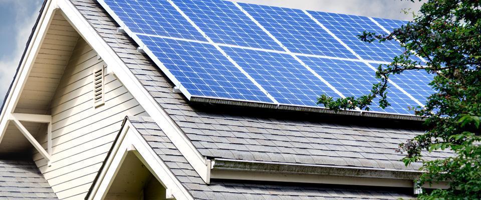 kolektory słoneczne nadachu domu